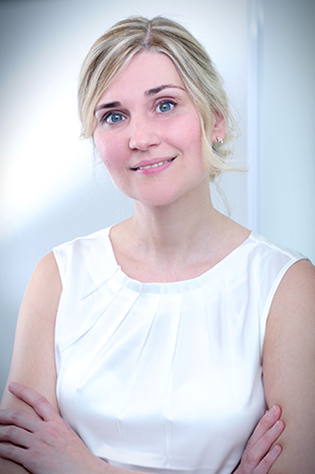 Elena Zimmer