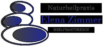 Naturheilpraxis Elena Zimmer Logo